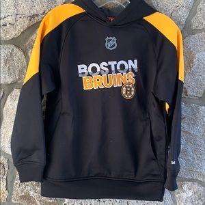 Reebok NHL Boston Bruins hoodie